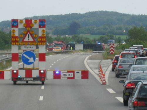 Improving road safety: Lessons from Europe