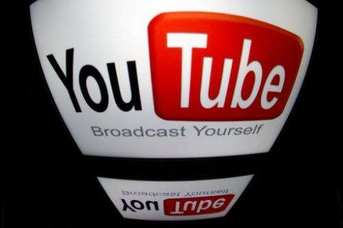 In an elaborate April Fool's prank, YouTube announced Sunday it was going dark for a decade