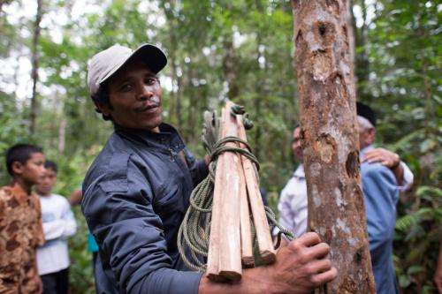 Indigenous communities deploy high-tech mapmaking to staunch global land grab
