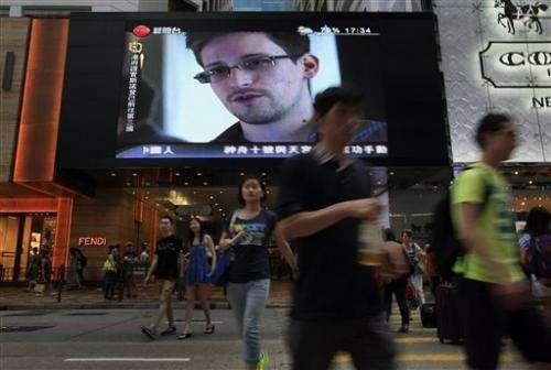 In 'golden age' of surveillance, US has big edge