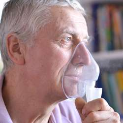Inhalation therapy for lung cancer shows promise in study