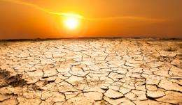 In perceiving climate change, feeling the heat counts