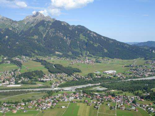 In search of the big questions: Conserving the European Alps