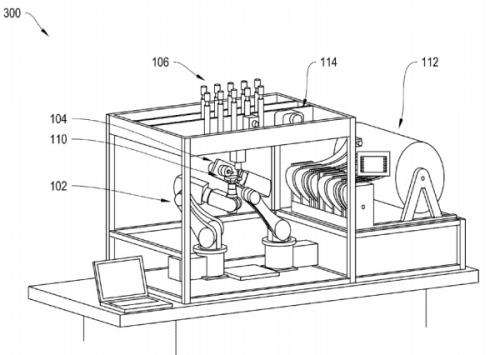 iRobot proposes 3-D printing with less human intervention