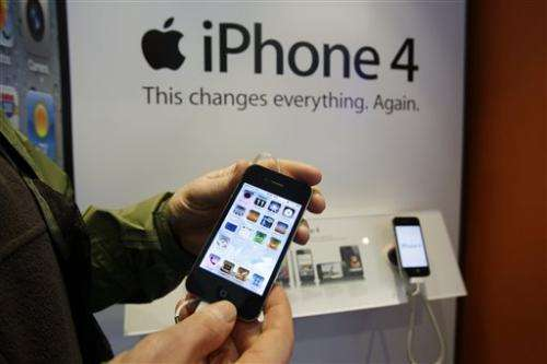 ITC rules for Samsung, bans iPhone 4 imports