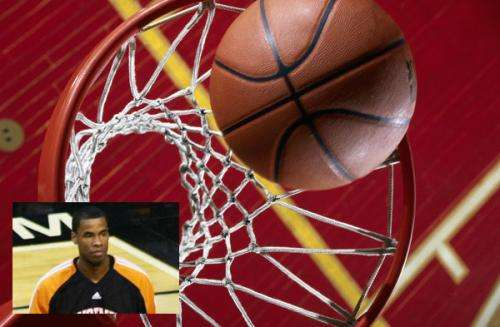 Jason Collins and the role of identity