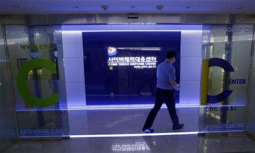 Korean sites still down after war anniversary hack