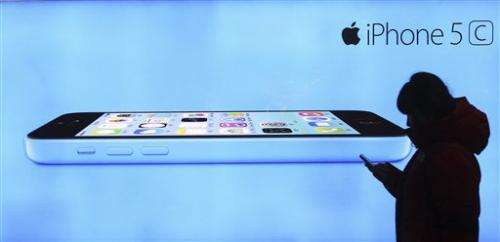 Labor group sees progress at major Apple supplier