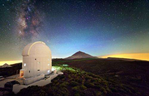 Laser communications set for Moon mission
