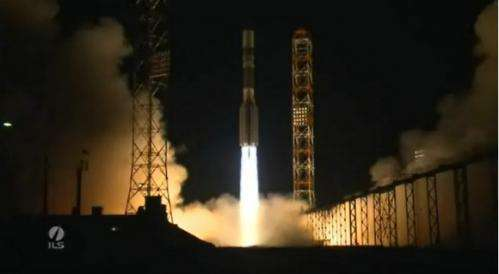 Launch! Anik G1 Satellite Aims To Ease Communications Overcrowding