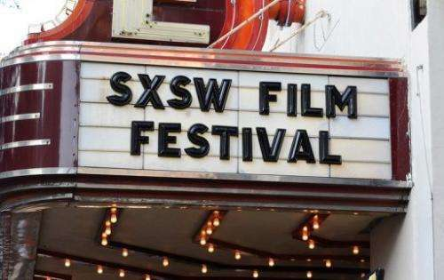 Launching in tandem with SXSW Interactive will be the nine-day SXSW film festival