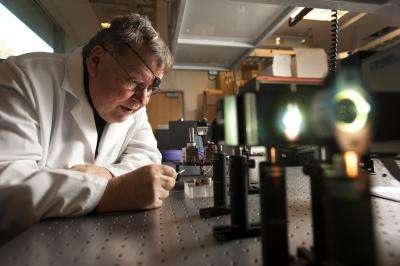 LED pioneer Jerry Woodall elected to National Academy of Inventors