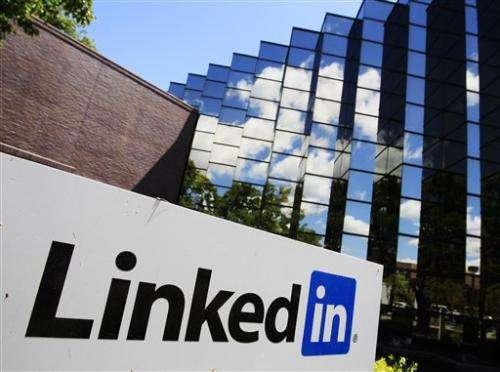 LinkedIn's 4Q results soar past Street views