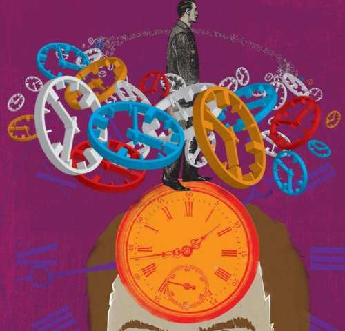 Living by the clock: The science of chronobiology