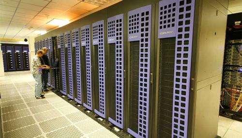 LLNL, Intel, Cray produce big data machine