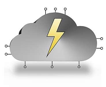 Making cloud computing more efficient