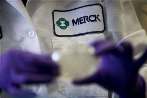 Merck to cut 8,500 more jobs