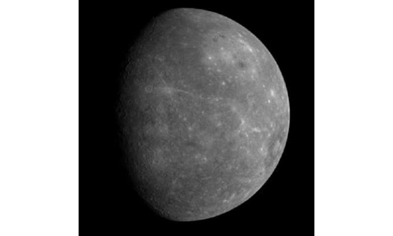 Mercury's false moon: The Mercury/Mars planetary conjunction this weekend