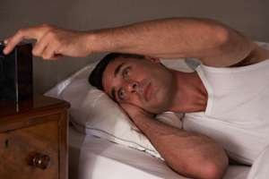 Minorities and poor more likely to suffer from restless sleep and chronic diseases