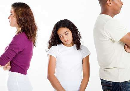 Mixed-race youth feel less cohesion with mothers, but greater independence
