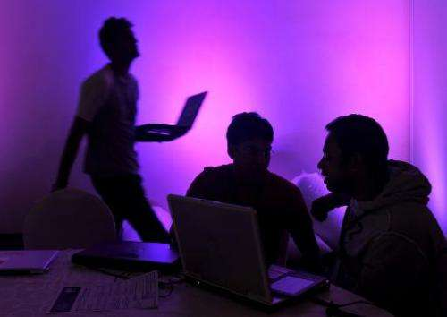More than 11,000 Indian websites were hacked or defaced between May and August this year, with a large number of attacks on the