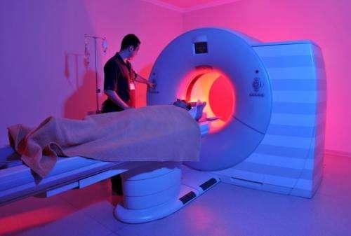 MRI Fingerprinting