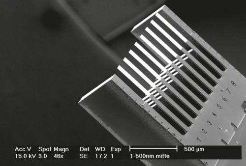 Nanosensors support skin cancer therapy