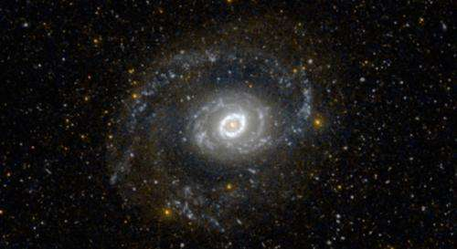 NASA decommissions its galaxy hunter spacecraft