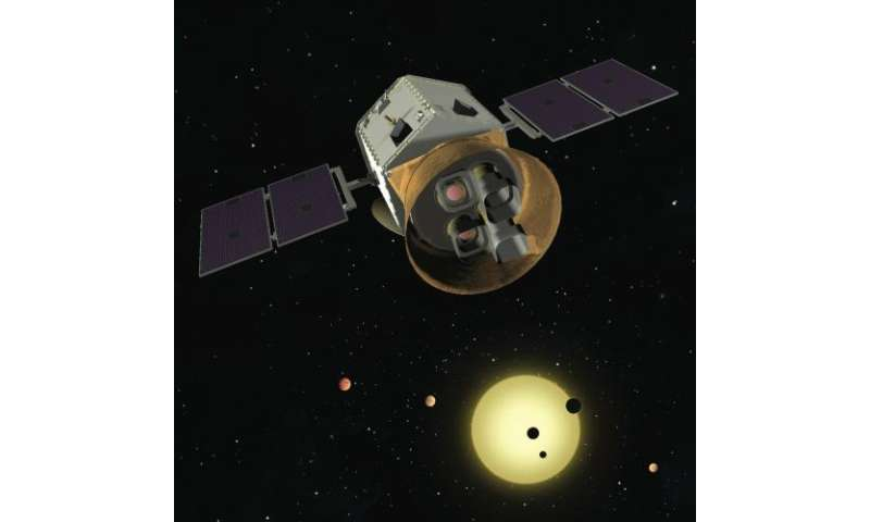 NASA doubles down on exoplanets and SETI institute will be part of the search