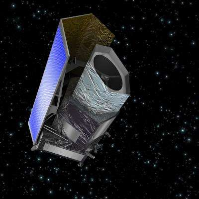 NASA Goddard team to participate in dark energy mission