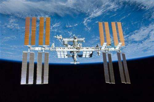 NASA orders urgent spacewalk repairs at station