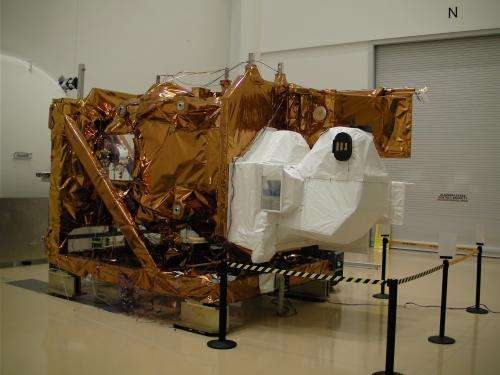 NASA prepares for launch of next Earth observation satellite