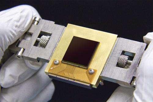 Near-Earth Object Camera
