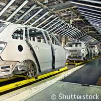 New automatic welding system makes car production cheaper