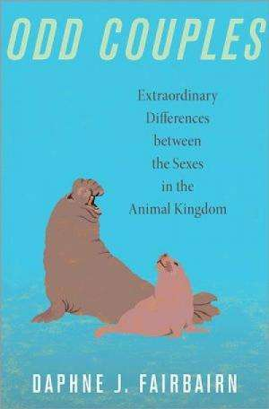 New book explains extraordinary gender differences in animal kingdom