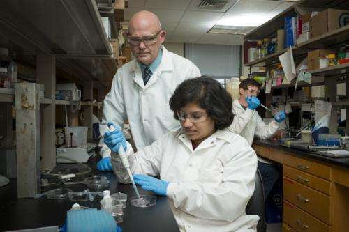 New drug shows promise in ability to fight rare type of breast cancer