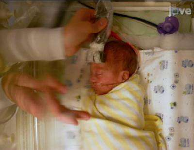 New early warning system for the brain development of babies published in video journal