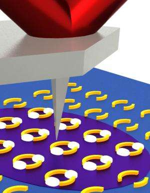 New nanoscale imaging method finds application in plasmonics