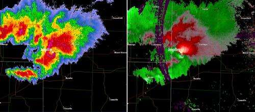 NIST tornado reports urge new safety standards