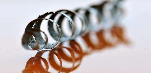 Not dead yet: Junk DNA isback