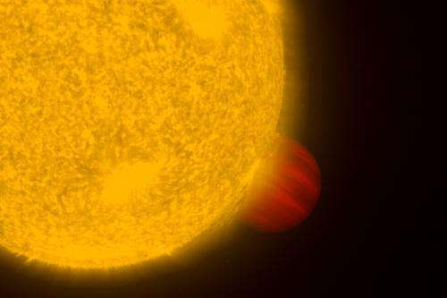 Novel technique boosts hunt for water on planets around other stars