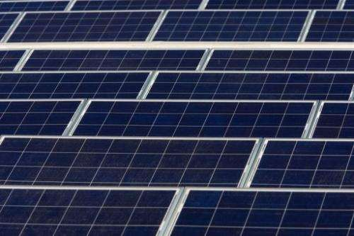 "Now-bankrupt Scheuten Solar Systems has reportedly sold at least 650,000 of its ""Multisol"" panels in Europe"