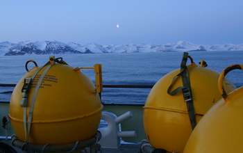 NSF awards grants for deployment of new observing system in the North Atlantic Ocean