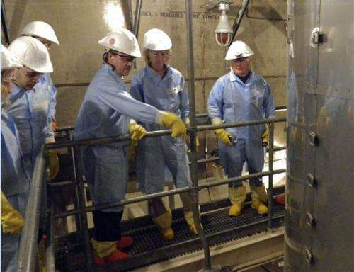 Nuclear chief: US plants safer after Japan crisis