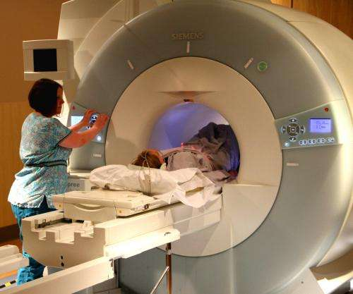 Ohio State's Wexner Medical Center implants 1 of first MRI-safe devices for pain