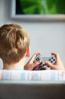 Older men most likely to link video games with aggression
