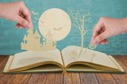 Once upon a time: Reclaiming storytelling in schools