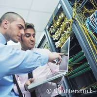 OpenFlow experimental facility to boost future ICT research