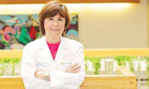 Pairing cancer treatments shows patient improvement