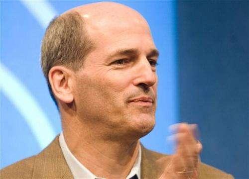 Pandora names ex-aQuantive head McAndrews as CEO